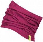 Ortovox - Ultra Neck Warmer - Halstuch Gr One Size rosa/lila