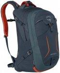 Osprey - Pandion 28 - Daypack Gr 28 l schwarz/blau