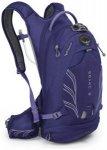 Osprey - Women's Raven 10 - Bike-Rucksack Gr 10 l lila