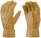 Outdoor Research - Aksel Work Gloves - Handschuhe Gr S beige/orange