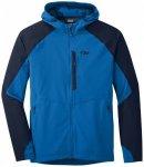 Outdoor Research - Ferrosi Hooded Jacket - Softshelljacke Gr L;S schwarz