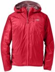 Outdoor Research - Helium II Jacket - Hardshelljacke Gr M rot/rosa