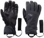 Outdoor Research - Illuminator Sensor Gloves - Handschuhe Gr S schwarz