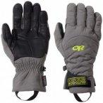 Outdoor Research - Lodestar SensGloves - Handschuhe Gr XS grau/schwarz