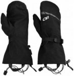 Outdoor Research - Mt Baker Modular Mitts - Handschuhe Gr Unisex XL schwarz