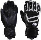 Outdoor Research - Mute Sensor Gloves - Handschuhe Gr S schwarz