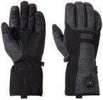 Outdoor Research - Oberland Heated Gloves - Handschuhe Gr S schwarz