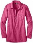 Outdoor Research - Women's Coralie L/S Shirt - Longsleeve Gr S;XS rosa