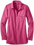 Outdoor Research - Women's Coralie L/S Shirt - Longsleeve Gr S rosa