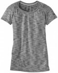 Outdoor Research - Women's Flyway S/S Shirt - T-Shirt Gr XS grau
