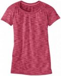 Outdoor Research - Women's Flyway S/S Shirt - T-Shirt Gr XS rosa