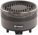 Outwell - Calvi Smokeless Grill - Trockenbrennstoffkocher Gr 4,29 kg grau