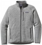 Patagonia - Better Sweater Jacket - Fleecejacke Gr L;M;S;XL;XS;XXL schwarz/grau;