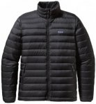 Patagonia - Down Sweater - Daunenjacke Gr S schwarz