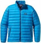 Patagonia - Down Sweater - Daunenjacke Gr L;M;S;XL;XS;XXL blau;rot;orange/braun;