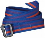 Patagonia - Friction Belt - Gürtel Gr One Size blau