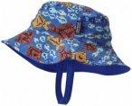 Patagonia - Kid's Sun Bucket Hat - Hut Gr 24M;5T;6M blau/schwarz/grau;rosa/rot