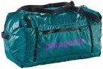 Patagonia - Lightweight Black Hole Duffel 30L - Reisetasche Gr One Size türkis/