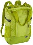 Patagonia - Lightweight Travel Tote Pack 22L Gr 22 l gelb/grün