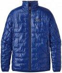 Patagonia - Micro Puff Jacket - Kunstfaserjacke Gr L;M;S;XL;XS;XXL schwarz;rot;b