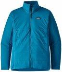 Patagonia - Nano-Air Light Hybrid Jacket - Kunstfaserjacke Gr L blau