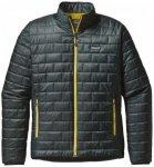 Patagonia - Nano Puff Jacket - Kunstfaserjacke Gr L;M;S;XL;XXL schwarz;schwarz/g