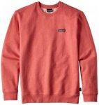 Patagonia - P-6 Label Midweight Crew Sweatshirt - Pullover Gr L;M;S;XL;XXL grau;