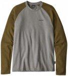 Patagonia - P-6 Logo Lightweight Crew Sweatshirt - Longsleeve Gr L;M;S;XL;XS;XXL