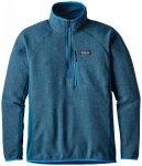 Patagonia - Performance Better Sweater 1/4 Zip Gr L;M;S;XL schwarz;oliv;grau;sch