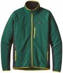 Patagonia - Performance Better Sweater Jacket - Fleecejacke Gr L;M;S;XL;XXL schw