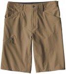 Patagonia - Quandary Shorts 12'' - Shorts Gr 30;32;36;38;40 braun;schwarz/braun;