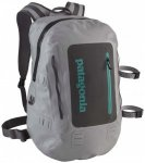 Patagonia - Stormfront Pack - Daypack Gr One Size grau/schwarz