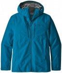 Patagonia - Triolet Jacket - Regenjacke Gr XL blau