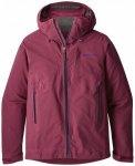 Patagonia - Women's Galvanized Jacket - Hardshelljacke Gr L;M;XL;XS lila/rosa/ro