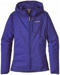 Patagonia - Women's Houdini Jacket - Laufjacke Gr L;M;S;XL;XS blau;rot;türkis;o
