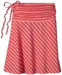 Patagonia - Women's Lithia Skirt - Rock Gr L;M;S grau/weiß;rosa/rot