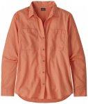 Patagonia - Women's LW A/C Buttondown - Bluse Gr M;S;XL;XS grau