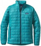 Patagonia - Women's Nano Puff Jacket - Kunstfaserjacke Gr L;M;S;XL;XS gelb/orang