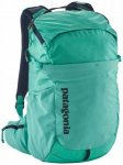 Patagonia - Women's Nine Trails Pack 18 - Wanderrucksack Gr 18 l - L blau