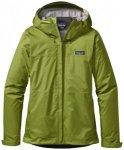 Patagonia - Women's Torrentshell Jacket - Regenjacke Gr S;XL;XS schwarz;türkis/