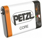 Petzl - Accu Core schwarz/grau/weiß/orange