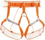 Petzl - Altitude - Klettergurt Gr S/M orange