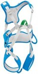 Petzl - Kid's Ouistiti - Komplettgurt Gr One Size - XXS-S methylblau