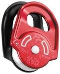Petzl - Rescue - Seilrolle rot/schwarz