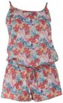 Picture - Women's Papaya - Overall Gr M grau/rosa