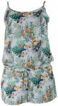 Picture - Women's Papaya - Overall Gr S grau