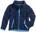 Playshoes - Kid's Fleece-Jacke - Fleecejacke Gr 80 blau