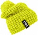 POC - Color Beanie - Mütze gelb