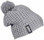 POC - Color Beanie - Mütze grau