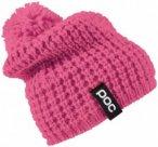 POC - Color Beanie - Mütze rosa